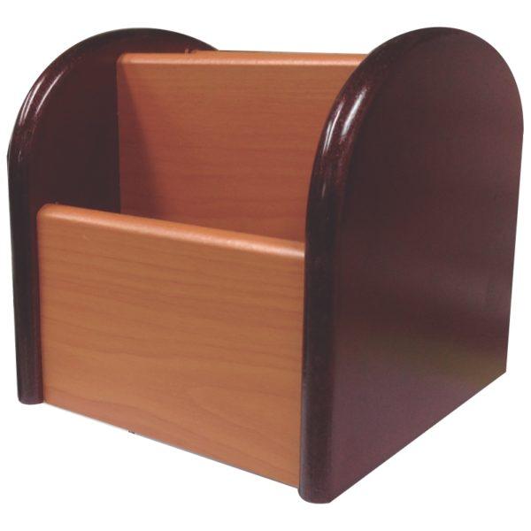 Organizador Porta Esferos Round JS-8017