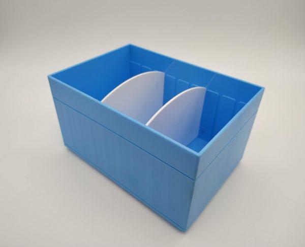 Porta Esferos Plástico Rectangular 6915 Galeria 1