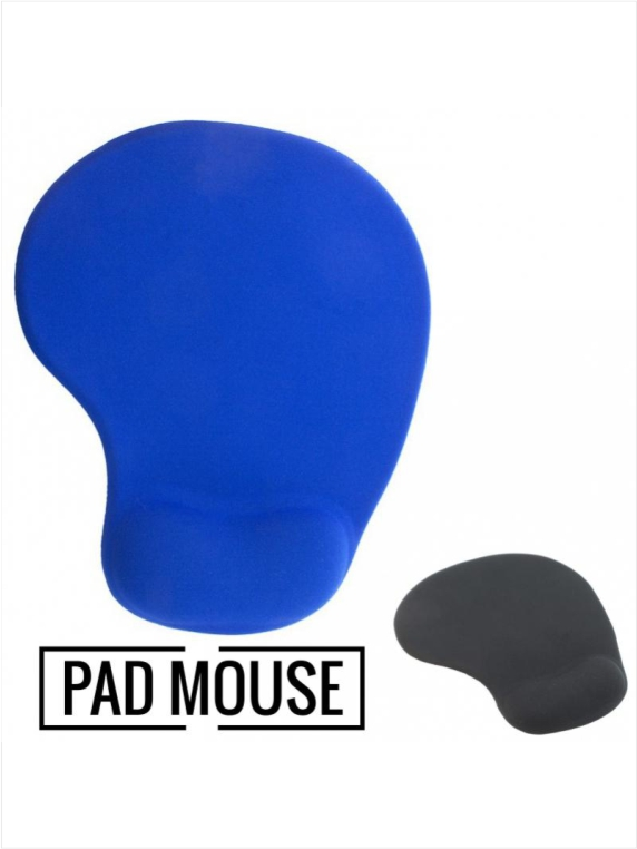 Pad Mouse Gel 018