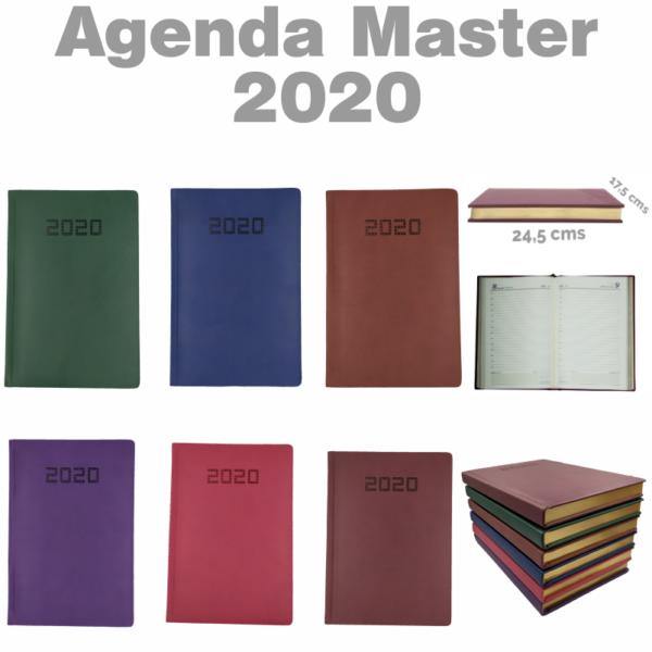 Agenda 2020 Ejecutiva Master 2007B5