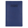 Agenda 2020 Ejecutiva Master 2007B5 azul