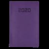 Agenda 2020 Ejecutiva Master 2007B5 morado