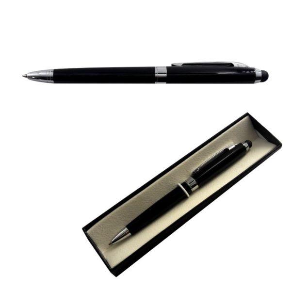 Esfero Metalico Napoles Touch 3001