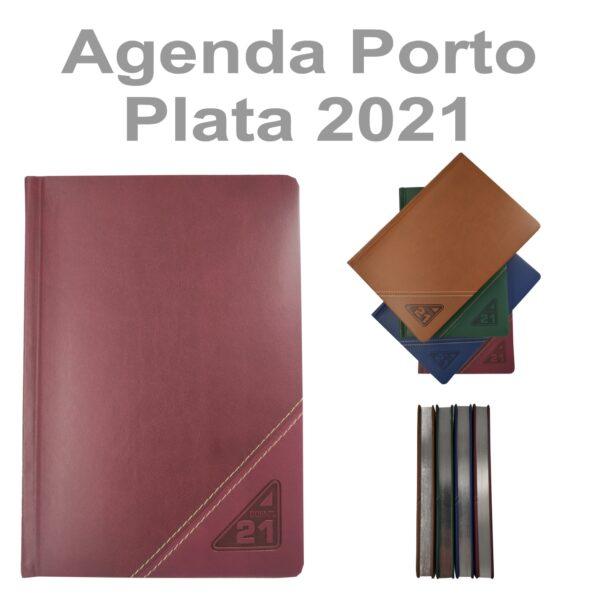 Agenda 2021 Porto Plata 2006 general