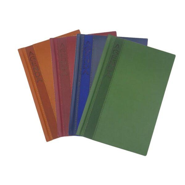 Agenda Permanente Ejecutiva AQ 2108D colores