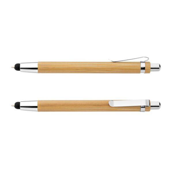 Esfero Bambu Touch 891 detalle